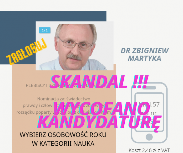 Dr Martyka